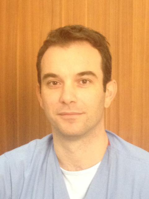 Dr Ognjan Skorbic
